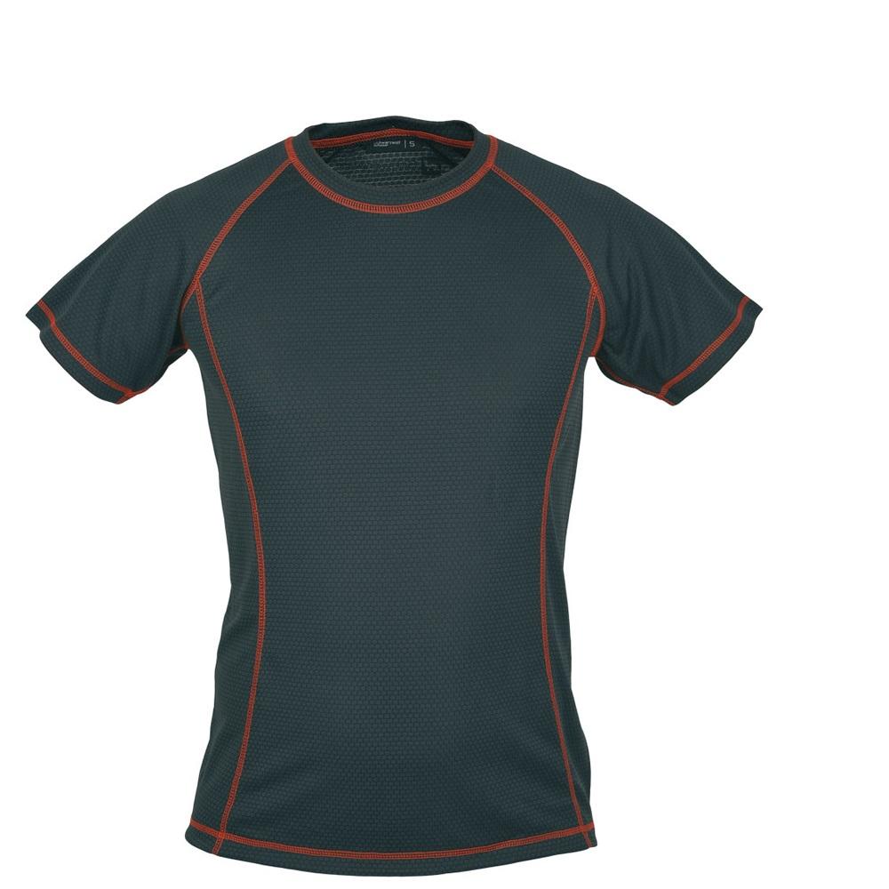 SCHWARZWOLF PASSAT MEN funkční tričko d888221b2f