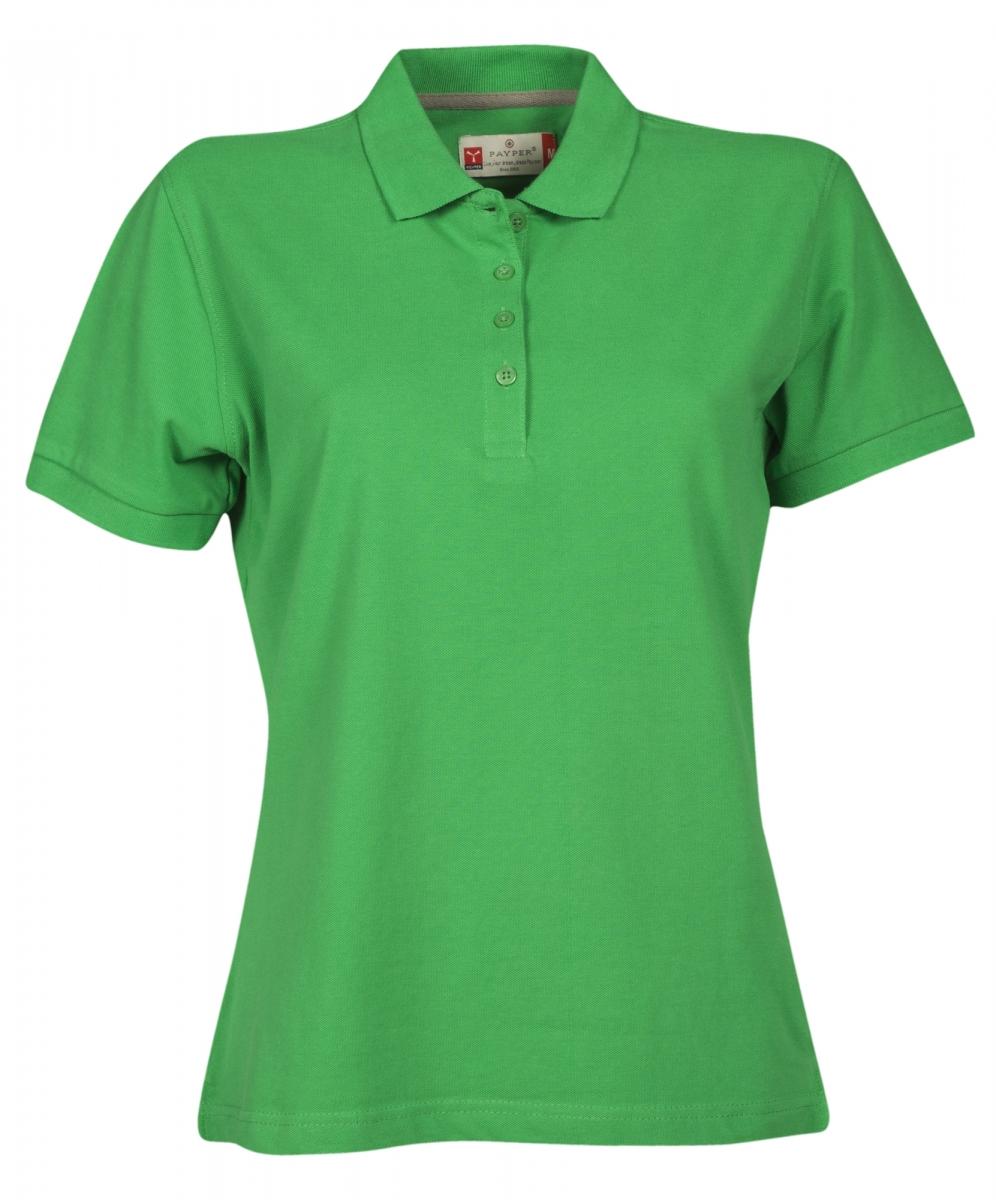 927330c0998 Polokošile PAYPER VENICE LADY světle zelená S