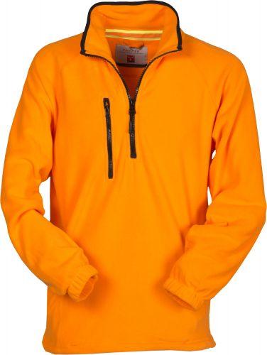 Mikina PAYPER DOLOMITI+ oranžová M  0be305303a2