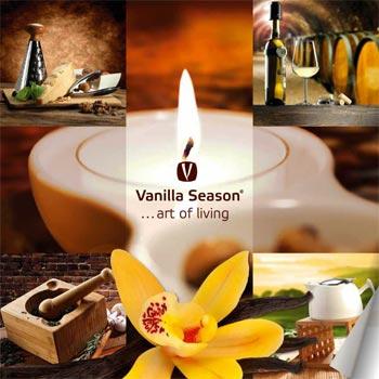 Katalog Vanilla season
